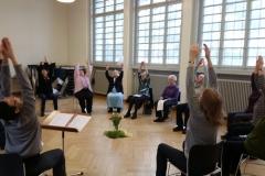 Senioren-Yoga mit Marisol_Solothurn_1
