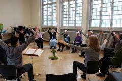 Senioren-Yoga mit Marisol_Solothurn_2