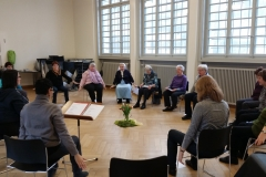 Senioren-Yoga mit Marisol_Solothurn_4
