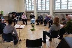 Senioren-Yoga mit Marisol_Solothurn_5