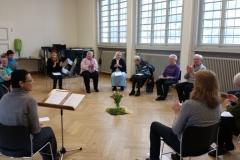 Senioren-Yoga mit Marisol_Solothurn_6
